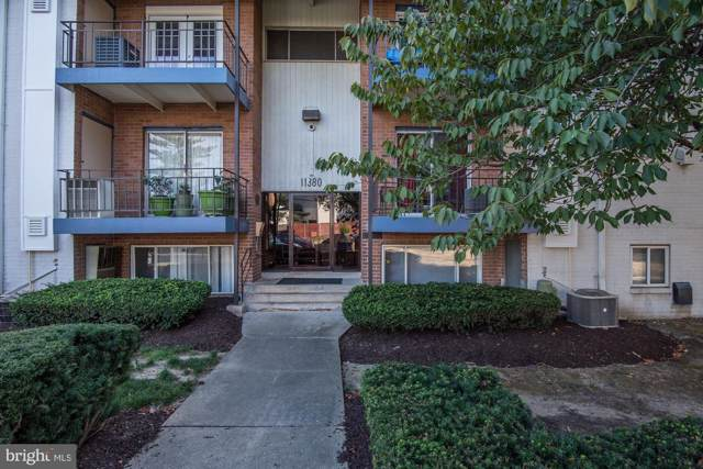 11380 Cherry Hill Road 1K104, BELTSVILLE, MD 20705 (#MDPG547938) :: ExecuHome Realty