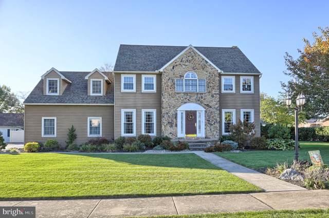 1330 Mill Pond Way, PALMYRA, PA 17078 (#PALN109422) :: The Joy Daniels Real Estate Group