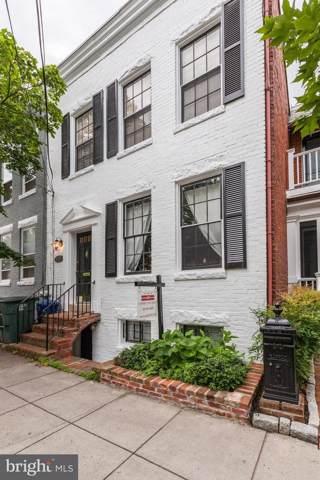 3510 T Street NW, WASHINGTON, DC 20007 (#DCDC447024) :: Erik Hoferer & Associates