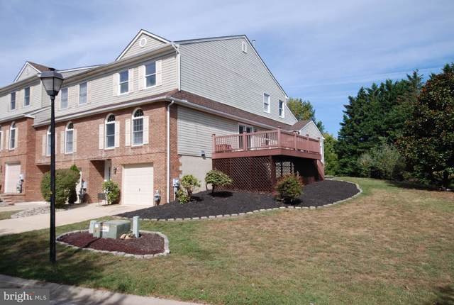 162 Gregg Drive, WILMINGTON, DE 19808 (#DENC489362) :: RE/MAX Coast and Country