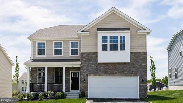 54 Clayton Lane #54, DOWNINGTOWN, PA 19335 (#PACT491924) :: John Smith Real Estate Group