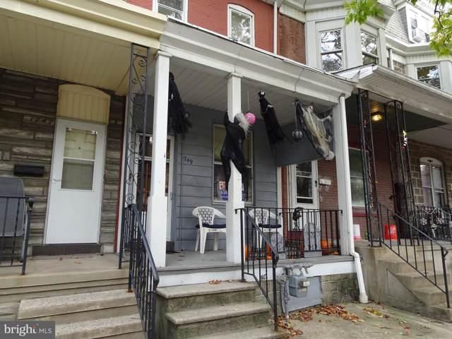 1749 Perkiomen Avenue, READING, PA 19602 (#PABK349576) :: John Smith Real Estate Group