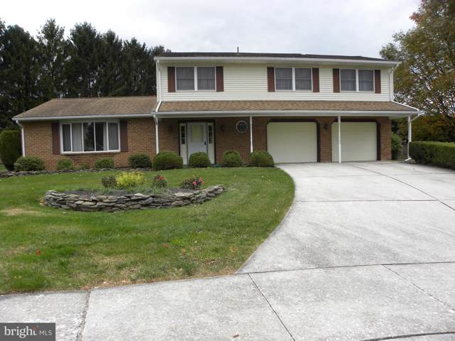 2102 Beacon Circle, MECHANICSBURG, PA 17055 (#PACB118618) :: Liz Hamberger Real Estate Team of KW Keystone Realty