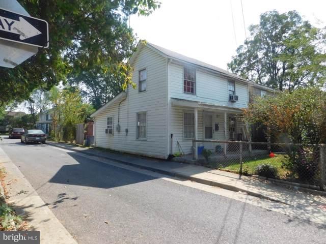 540 Highland Avenue, WINCHESTER, VA 22601 (#VAWI113378) :: Erik Hoferer & Associates