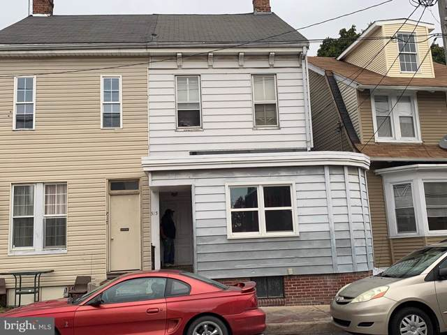 515 W Princess Street, YORK, PA 17401 (#PAYK127170) :: Younger Realty Group
