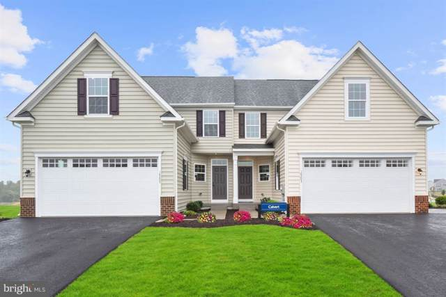 Brownstone Place, HAGERSTOWN, MD 21740 (#MDWA168684) :: AJ Team Realty