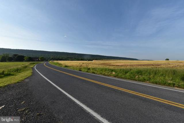 0 Ss Mountain Road, GRANTVILLE, PA 17028 (#PALN109428) :: The Joy Daniels Real Estate Group