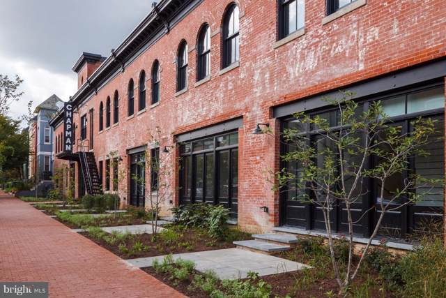 57 N Street NW Ph-528, WASHINGTON, DC 20001 (#DCDC447042) :: Erik Hoferer & Associates