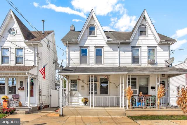 925 Spruce Street, COLUMBIA, PA 17512 (#PALA142176) :: Berkshire Hathaway Homesale Realty