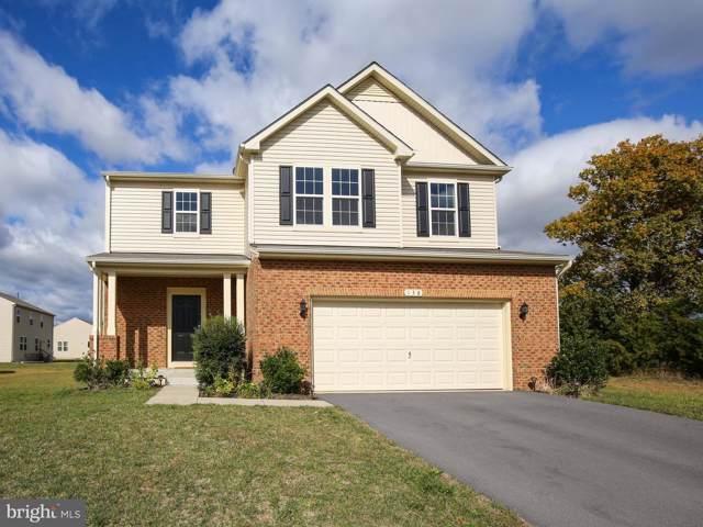 138 Driftwood Drive, STEPHENS CITY, VA 22655 (#VAFV153824) :: Blackwell Real Estate