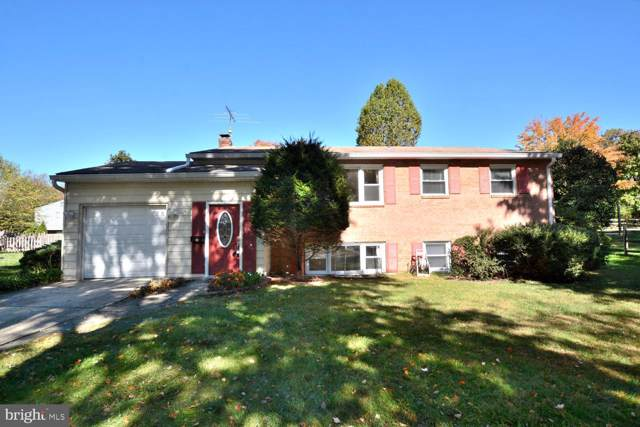 2 Balmoral Court, ROCKVILLE, MD 20850 (#MDMC684176) :: Homes to Heart Group