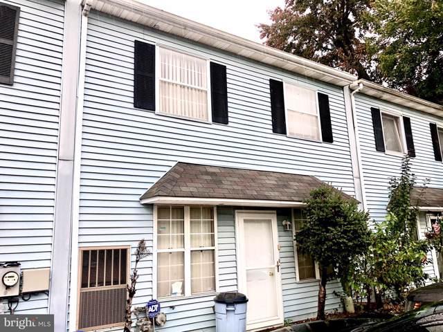 10103 Northeast Avenue #32, PHILADELPHIA, PA 19116 (#PAPH843260) :: Ramus Realty Group