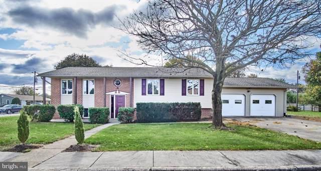 1500 Shirley Avenue, CARLISLE, PA 17013 (#PACB118620) :: Flinchbaugh & Associates