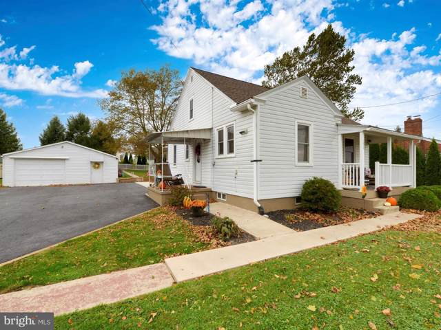 1913 S Forge Road, PALMYRA, PA 17078 (#PALN109432) :: John Smith Real Estate Group