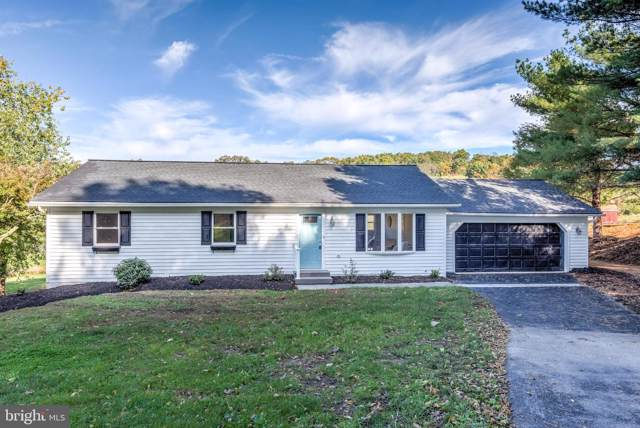 4577 Klinesville Road, COLUMBIA, PA 17512 (#PALA142180) :: Younger Realty Group