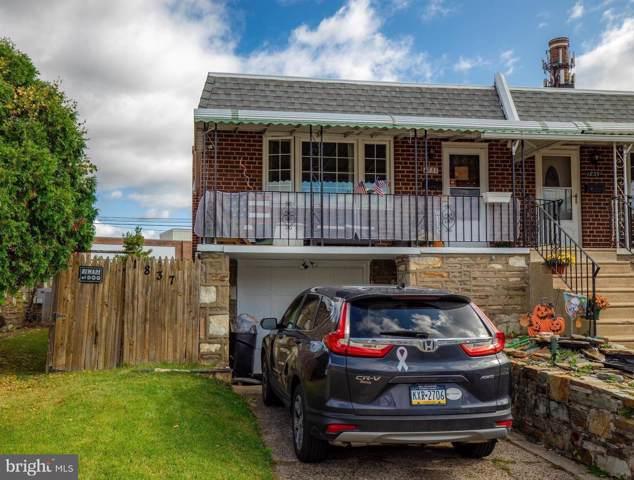 1837 Tomlinson Road, PHILADELPHIA, PA 19116 (#PAPH843270) :: The Matt Lenza Real Estate Team