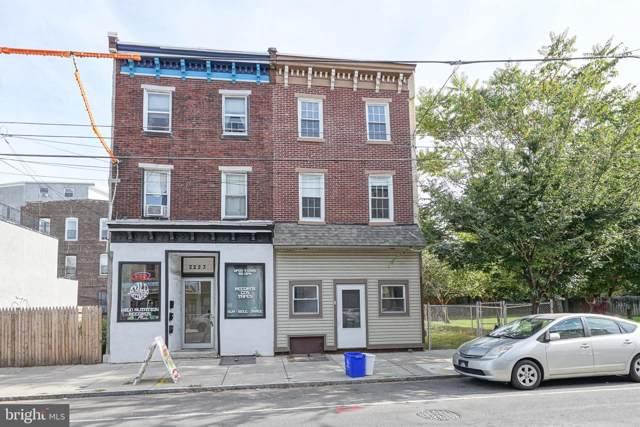 2221 Frankford Avenue, PHILADELPHIA, PA 19125 (#PAPH843272) :: Ramus Realty Group