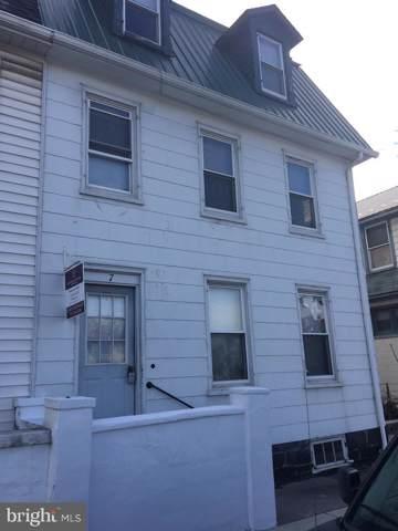 7 Hanover Street, GETTYSBURG, PA 17325 (#PAAD109156) :: The Joy Daniels Real Estate Group