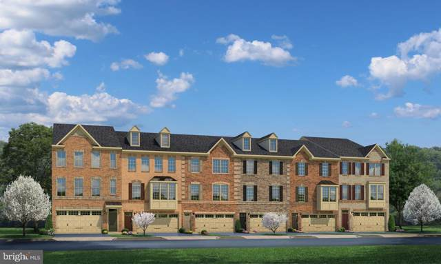 5724 Richmanor Terrace A, UPPER MARLBORO, MD 20772 (#MDPG547978) :: AJ Team Realty