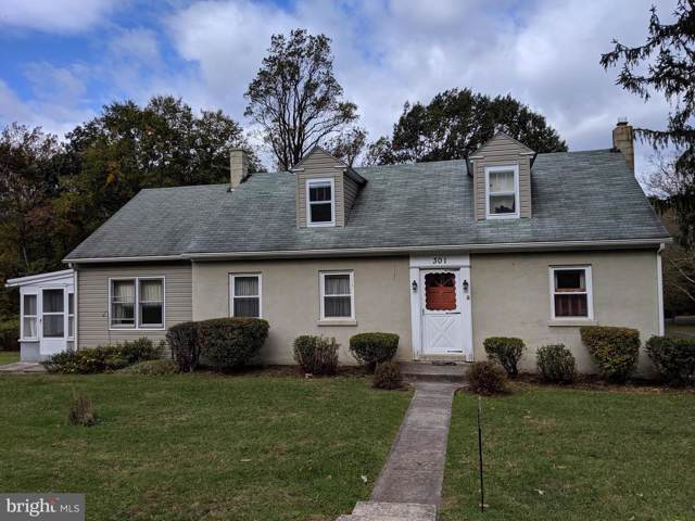 301 Kings Highway, MARYSVILLE, PA 17053 (#PAPY101488) :: The Joy Daniels Real Estate Group