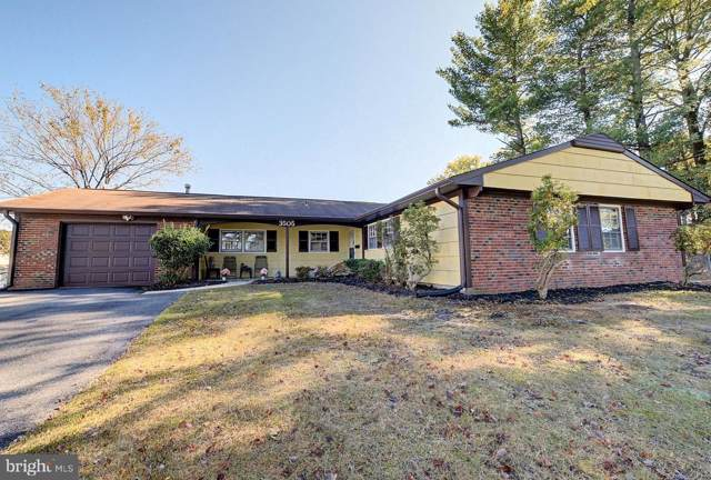 3505 Mase Lane, BOWIE, MD 20715 (#MDPG547982) :: RE/MAX Plus