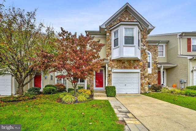 7 Andover Court, BORDENTOWN, NJ 08505 (#NJBL359726) :: John Smith Real Estate Group