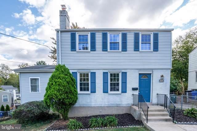 985 Patrick Henry Drive, ARLINGTON, VA 22205 (#VAAR155976) :: Debbie Dogrul Associates - Long and Foster Real Estate