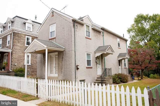 184 E Benezet Street, PHILADELPHIA, PA 19118 (#PAPH843284) :: Dougherty Group