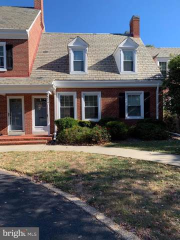 4603 36TH Street S A, ARLINGTON, VA 22206 (#VAAR155980) :: Peter Knapp Realty Group