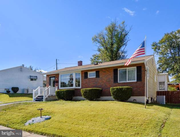 7650 3RD Avenue, GLEN BURNIE, MD 21060 (#MDAA416594) :: SURE Sales Group