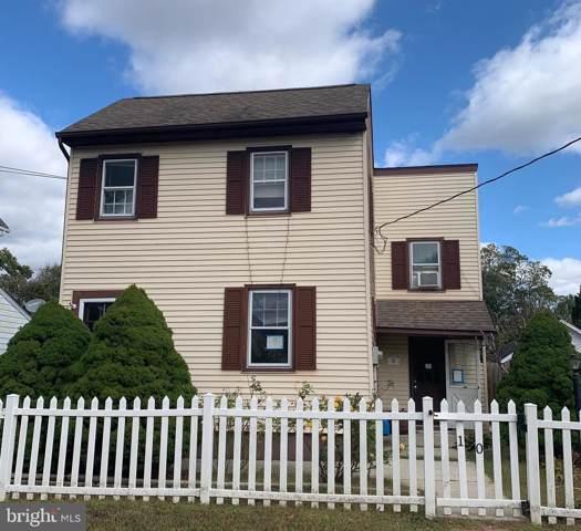 10 High Street, QUINTON, NJ 08072 (#NJSA136184) :: Ramus Realty Group
