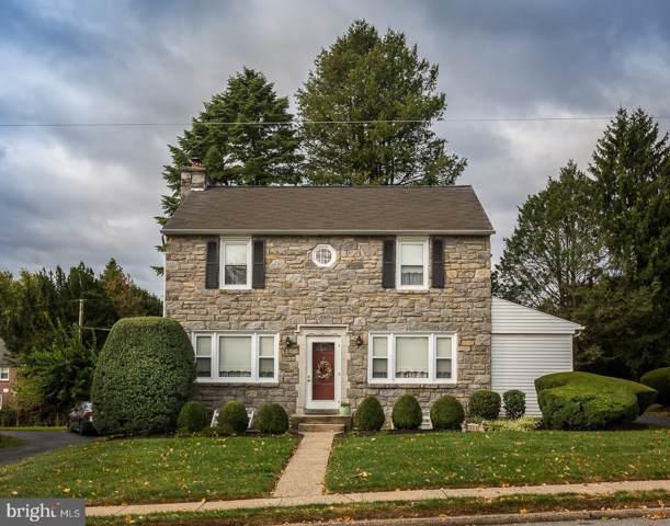 906 Shadeland Avenue, DREXEL HILL, PA 19026 (#PADE502896) :: Jason Freeby Group at Keller Williams Real Estate