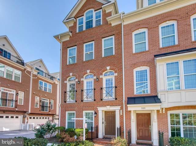 804 N Wakefield Street, ARLINGTON, VA 22203 (#VAAR155982) :: Debbie Dogrul Associates - Long and Foster Real Estate