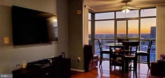 11700 Old Georgetown Road #1303, ROCKVILLE, MD 20852 (#MDMC684196) :: Blackwell Real Estate