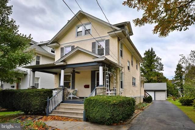 140 Roslyn Avenue, GLENSIDE, PA 19038 (#PAMC628950) :: REMAX Horizons