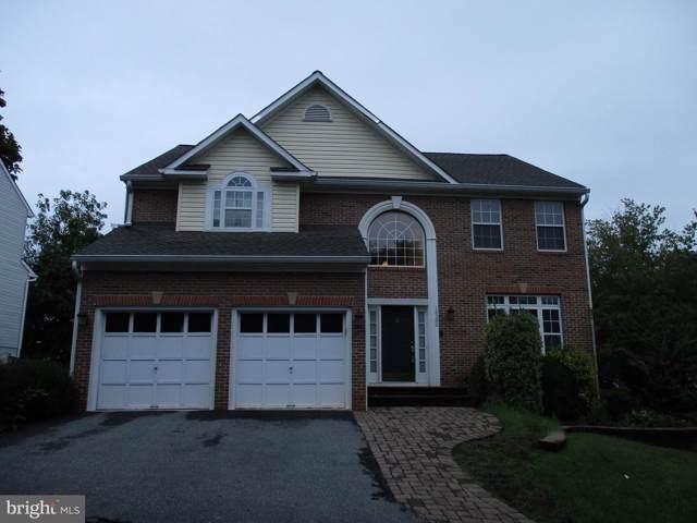 18500 Traxell Way, GAITHERSBURG, MD 20879 (#MDMC684198) :: Harper & Ryan Real Estate