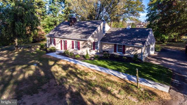 1639 Spencer Road, WARMINSTER, PA 18974 (#PABU482706) :: ExecuHome Realty