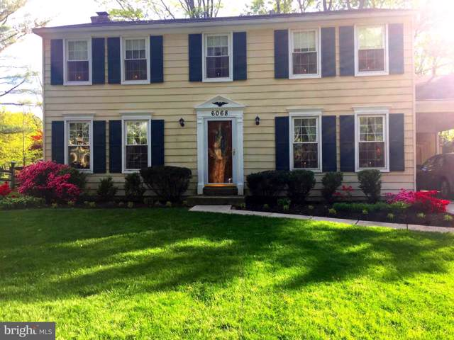 6068 Warmstone Court, COLUMBIA, MD 21045 (#MDHW271730) :: The Miller Team