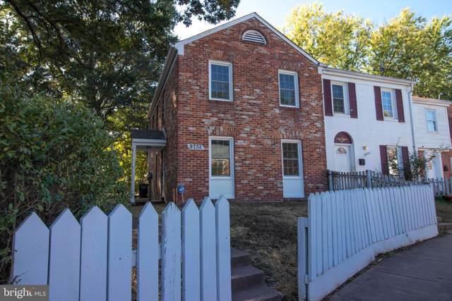 9732 Pickett Lane, MANASSAS, VA 20110 (#VAMN138342) :: A Magnolia Home Team