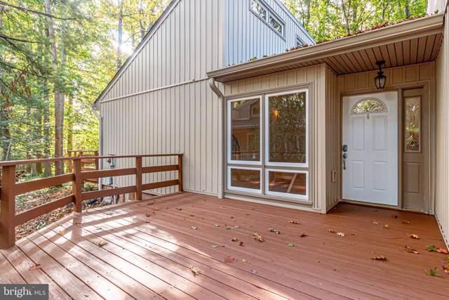9315 Raintree Road, BURKE, VA 22015 (#VAFX1095648) :: Debbie Dogrul Associates - Long and Foster Real Estate