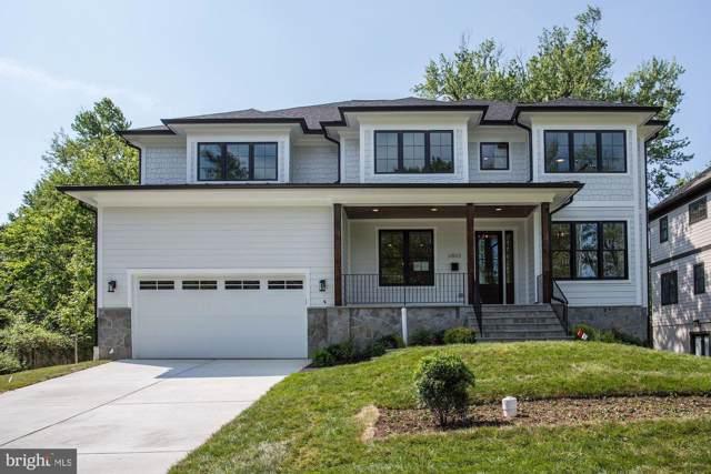 6803 Dillon Avenue, MCLEAN, VA 22101 (#VAFX1095652) :: Arlington Realty, Inc.