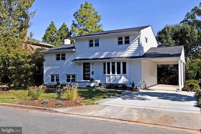 1263 Oakcrest Road, ARLINGTON, VA 22202 (#VAAR155986) :: Pearson Smith Realty