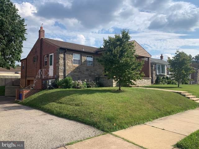 7805 Brous Avenue, PHILADELPHIA, PA 19152 (#PAPH843304) :: The Matt Lenza Real Estate Team