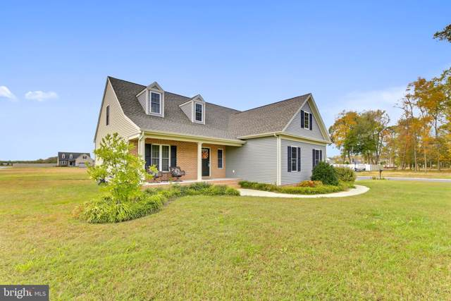 27619 Appaloosa Drive, SALISBURY, MD 21801 (#MDWC105596) :: Bob Lucido Team of Keller Williams Integrity