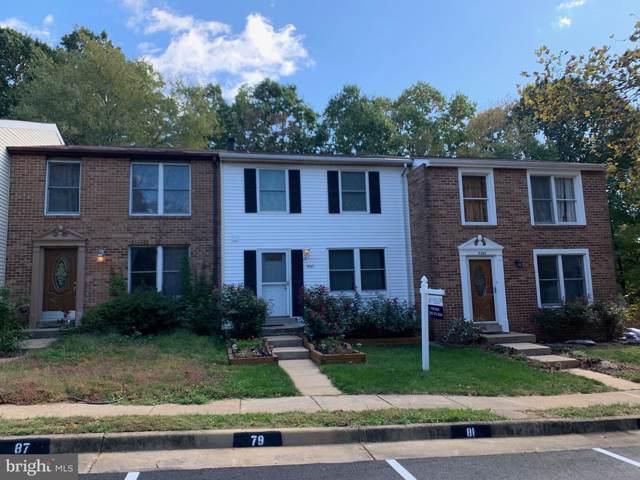 5843 Rock Forest Court, CENTREVILLE, VA 20121 (#VAFX1095658) :: Arlington Realty, Inc.
