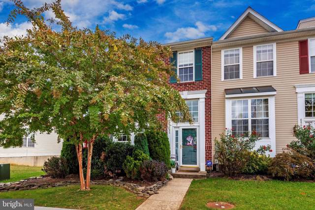 6582 Duncan Place, FREDERICK, MD 21703 (#MDFR255316) :: Network Realty Group