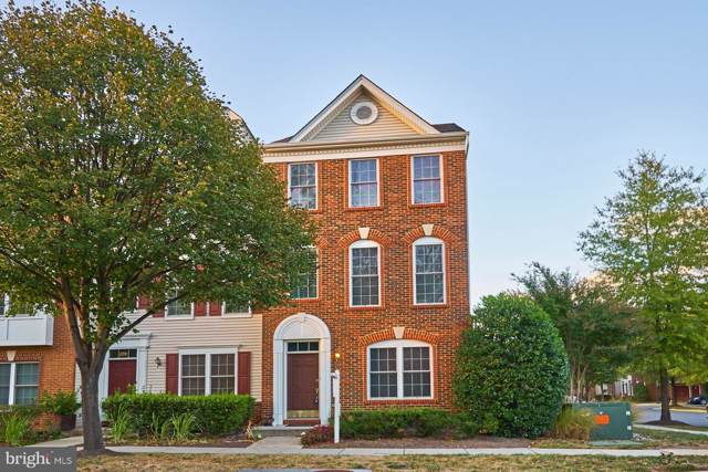 42773 Atchison Terrace, CHANTILLY, VA 20152 (#VALO397200) :: Network Realty Group