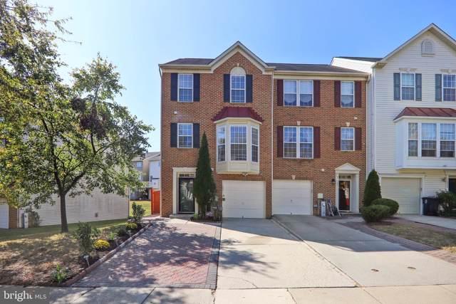 10827 Vista Gardens Drive, BOWIE, MD 20720 (#MDPG548000) :: Revol Real Estate