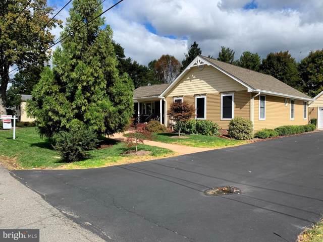 9811 Hutchison Lane, MANASSAS, VA 20110 (#VAMN138344) :: A Magnolia Home Team