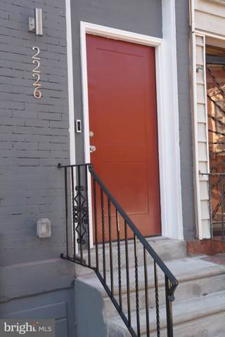 2226 N 15TH Street, PHILADELPHIA, PA 19132 (#PAPH843324) :: REMAX Horizons